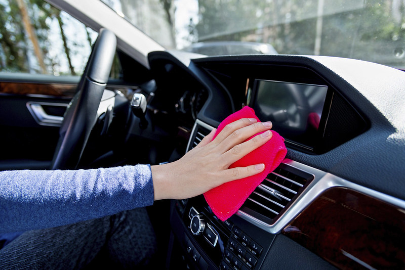 The Best Ways to Sanitize Your Vehicle | Toronto, ON